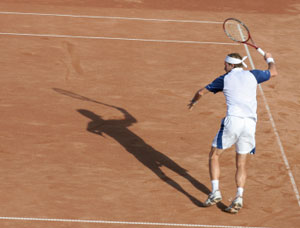 Jak Beardsworth Tennis: Oct 2011 Tip